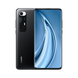 MI 小米 10S 5G智能手机 12GB+256GB 套装版 黑色