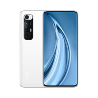MI 小米 10S 5G智能手机 12GB+256GB 白色
