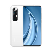 MI 小米 10S 套装版 5G手机 8GB+256GB 白色