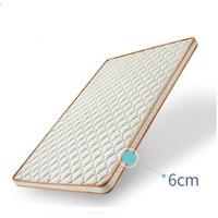AIRLAND 雅兰 泰国乳胶床垫 90*190*6cm