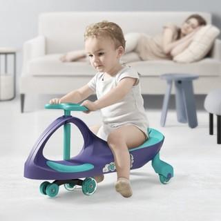 babycare 7919 儿童扭扭车 科里斯绿
