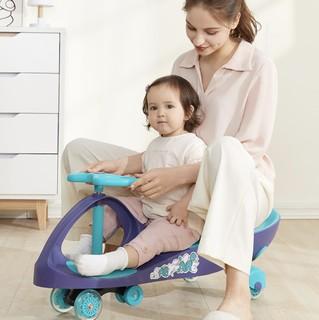 babycare 7919 儿童扭扭车