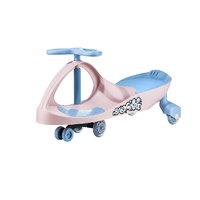 BabyCare 7919 儿童扭扭车 珀尔里粉