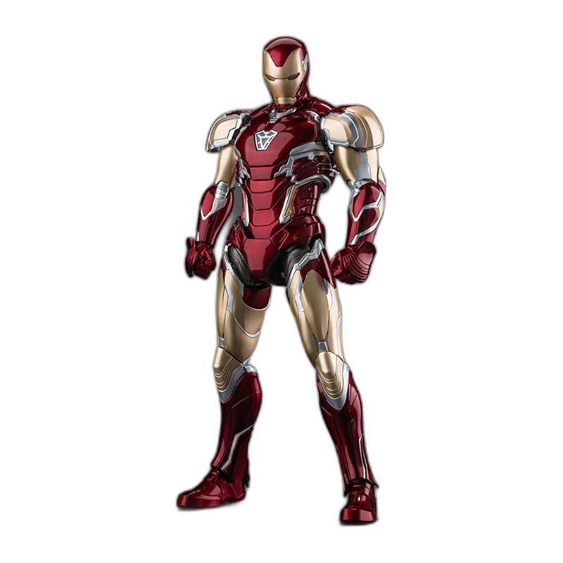 御模道 漫威 复仇者联盟系列 MK85 钢铁侠 23cm