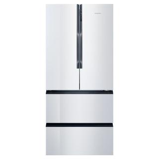 SIEMENS 西门子  KF86NAA22C 风冷多门冰箱 478L 白色