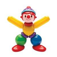 STICK-O金宝贝磁力棒金宝核心儿童早教拼装玩具男女孩积木磁力玩具积木拼图宝宝礼物1-3-5岁新年礼物教学视频+凑单品