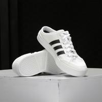 adidas 阿迪达斯 NEO VS SET FX4849 男款低帮休闲鞋
