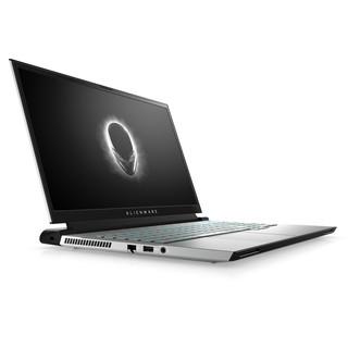 ALIENWARE 外星人 Alienware 外星人 ALW17M-R6736W 17.3英寸 (酷睿i7-10870H、RTX  3060 6G、16GB、1TB SSD、1080P、360Hz)