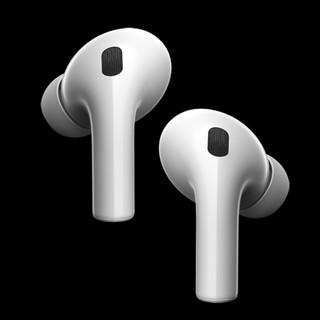 EDIFIER 漫步者 LolliPods Pro 入耳式真无线蓝牙耳机 白色