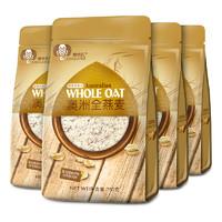 SHEGURZ 穗格氏 澳洲全燕麦 750g*4袋