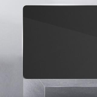Loctek 乐歌 E5 玻璃面电动升降桌 120*60*72cm 雅黑