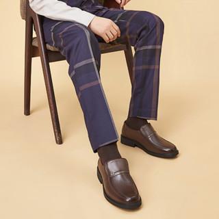 AOKANG 奥康 男士牛皮商务鞋 F0311