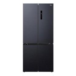 Midea 美的 BCD-503WSPZM(E) 多开门电冰箱 503升