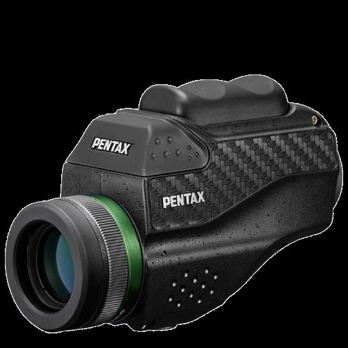 PENTAX宾得 VM系列 VM 6X21wp 掌中宝 单筒望远镜