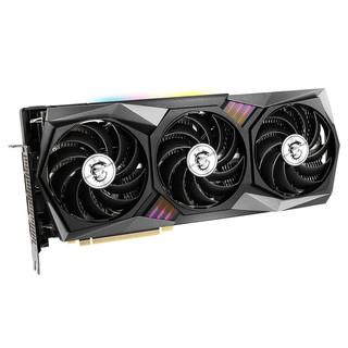 MSI 微星 GeForce RTX 3070 GAMING X TRIO 魔龙 显卡 8GB