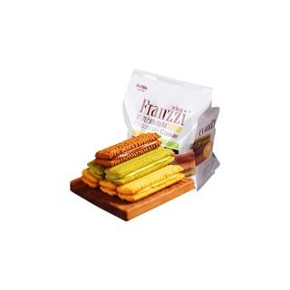 Franzzi 法丽兹 巧克力曲奇饼干 4口味 380g 量贩装