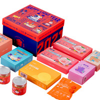 QEEWOO 七年五季 年货礼盒装 1.606kg