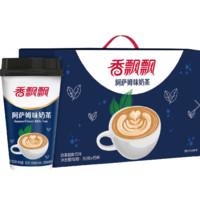 香飘飘 阿萨姆味奶茶 80g*15杯
