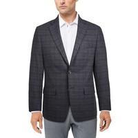MICHAEL KORS 迈克·科尔斯 男式合身款西装外套*2件