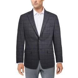 MICHAEL KORS 迈克·科尔斯  男式合身款西装外套