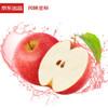 风味坐标 山东烟台栖霞红富士苹果12个 净重4.2斤以上 单果160-190g