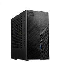 学生专享:ASRock 华擎 DeskMini X300 迷你准系统(AMD A300/AM4 Socket)