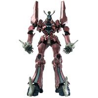 threezero 传说巨人伊迪安 伊迪安Ideon 可动模型