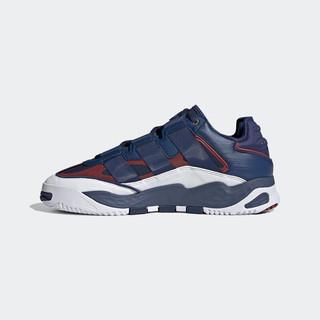阿迪达斯官网 adidas 三叶草 NITEBALL 男鞋经典运动鞋GZ2799