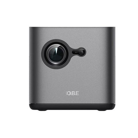 OBE 大眼橙  NEW X7M 家用智能投影机