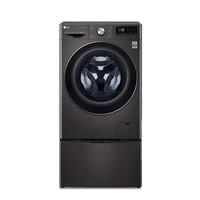 LG FLW13NWB 13.2KG 滚筒波轮二合一洗衣机