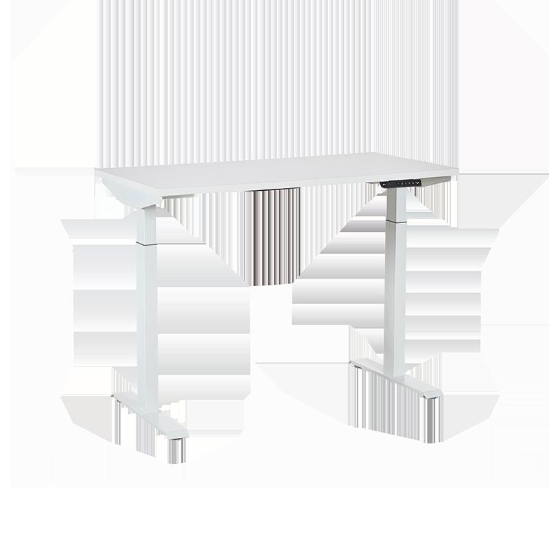 YANXUAN 网易严选 动升降桌 白色 120*60cm