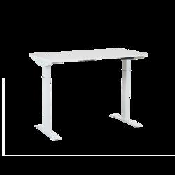 YANXUAN 网易严选 电动升降桌 白色*120*60cm