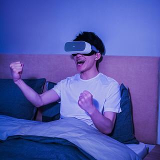 MI 小米 MJTDYY01LQ VR眼镜 一体机(1920*1080、60Hz)白色