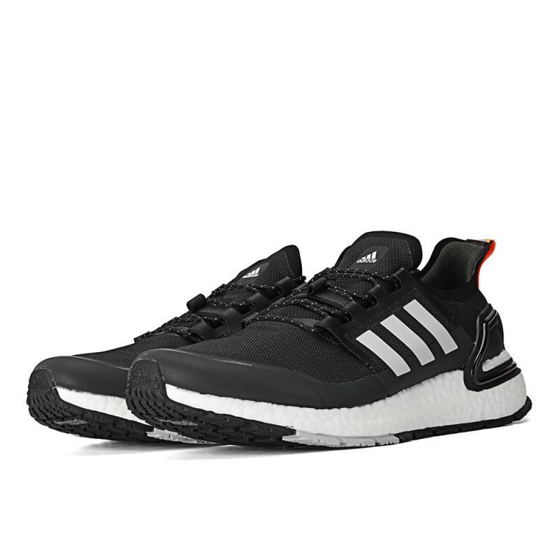 阿迪达斯官网男鞋2020冬季新款运动鞋Ultra boost跑步鞋EG5207