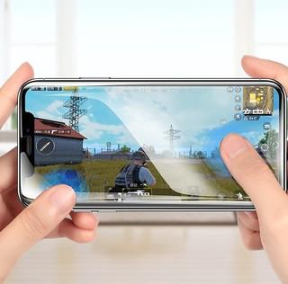 SmartDevil 闪魔 iphone xr/11 水凝膜