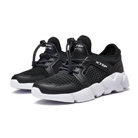 XTEP 特步 儿童休闲运动鞋