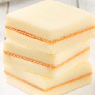 PANPAN FOODS 盼盼 豆乳蛋糕 256g
