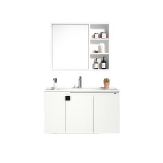 ARROW 箭牌卫浴 几何系列-P1 浴室柜