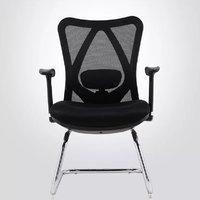 SIHOO 西昊 M16 人体工学椅 黑色 弓形脚