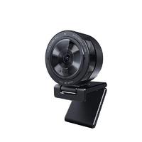 RAZER 雷蛇 Kiyo Pro 电脑摄像头 1080P 黑色