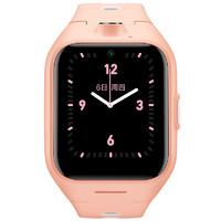 MI 小米 米4 智能手表 45mm 粉色 硅胶表带 4GB(GPS、扬声器)