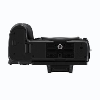 Nikon 尼康 Z 6II 全画幅 微单相机 黑色 单机身