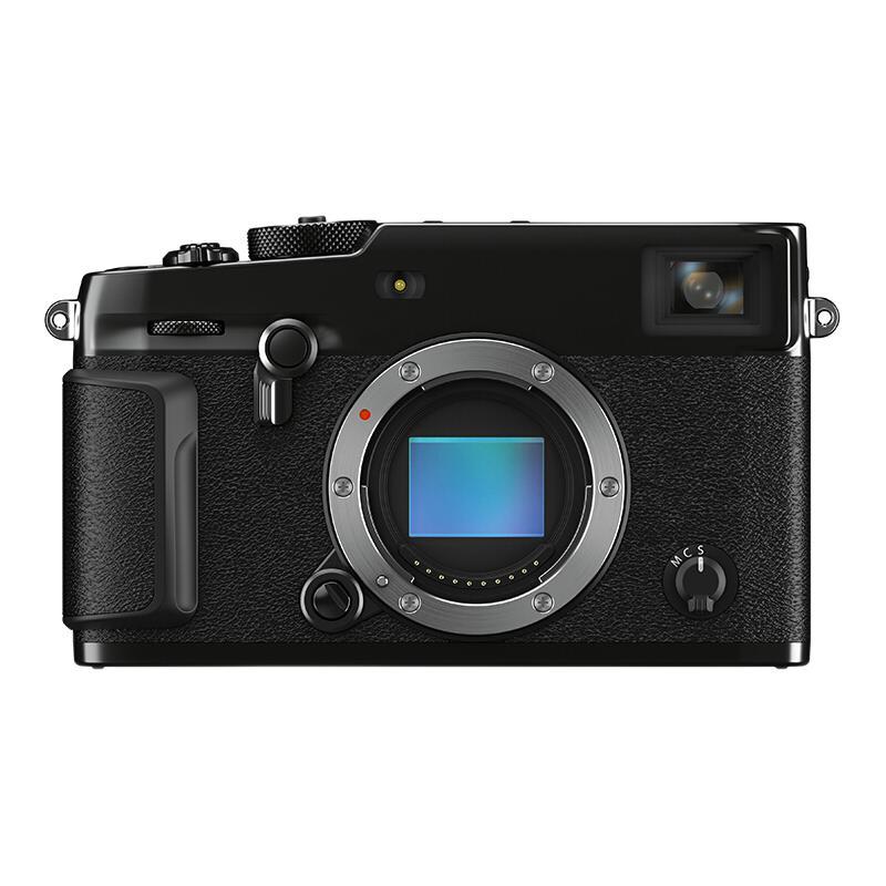 FUJIFILM 富士 X-Pro 3 APS-C画幅 微单相机 黑色 单机身