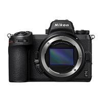 Nikon 尼康 Z 7II 全画幅 微单相机 黑色 单机身