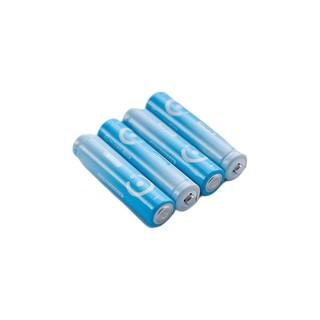 耐时 AA五号 电池 5号家用锂铁电池 1.5V 3000mAh