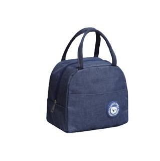 狄晟 饭盒手提包