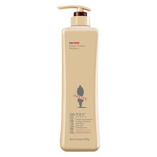 京东PLUS会员 : ADOLPH  防脱育发洗发水 300g