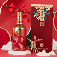 京东PLUS会员:西凤 特曲 52度 凤香型白酒 500ml +凑单品