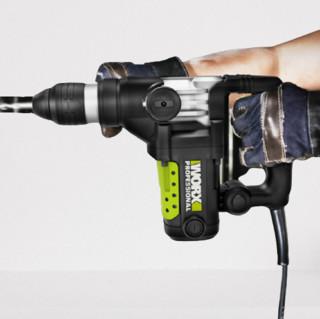 WORX 威克士 WU326D 电锤冲击钻