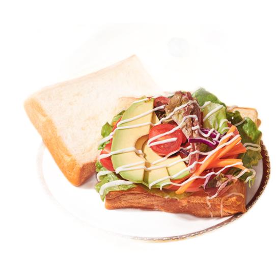 面包新语醇香切片无夹心吐司面包540g*2箱饱腹代餐营养早餐